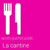 accès direct cantine